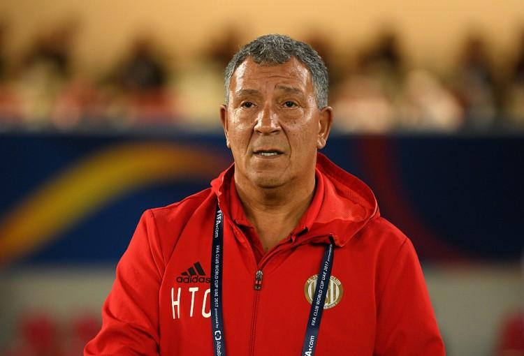 滕卡特:很幸运被引荐担任荷兰主帅,我会考虑与足协谈谈