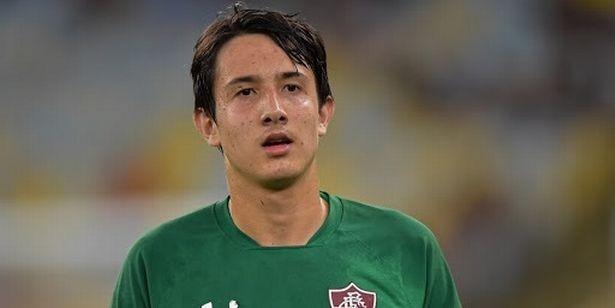 镜报:利物浦挨近100万镑签下巴西17岁门将,阿利森亲身举荐