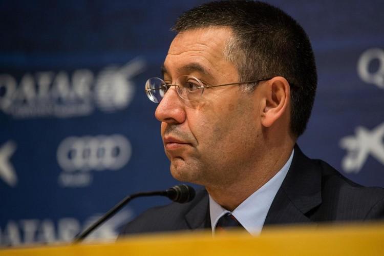 RAC1:五名巴萨高层因泄露梅西合同将被申诉,包含巴托梅乌