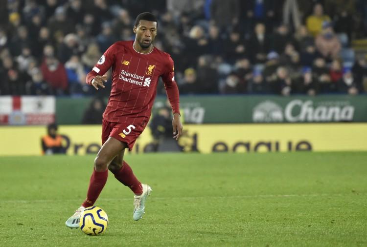 克劳奇:维纳尔杜姆应该留在利物浦,去皇马或巴萨纷歧定能成功