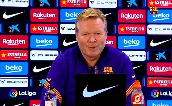 科曼:应该有更多时刻来完成我的想象 若无法引援就运用现有球员