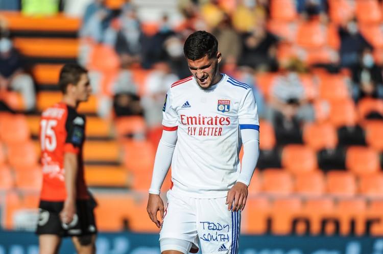 奥亚尔:并不绝望留在里昂 会尽力帮球队获得好成绩
