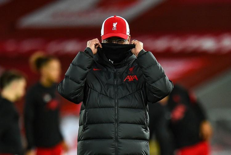 墨菲&希勒:利物浦强大且自傲 莱斯特城和曼联是争四球队