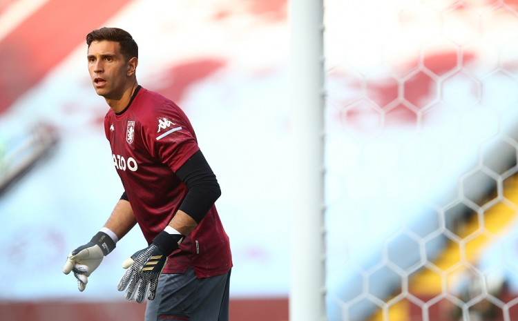 马丁内斯:加盟维拉是职业生涯的一次行进 希望成为阿根廷一门