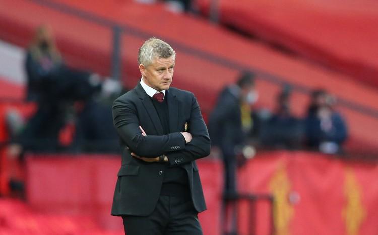 曼联各项赛事客场面临英超球队获得13连胜,创沙龙前史
