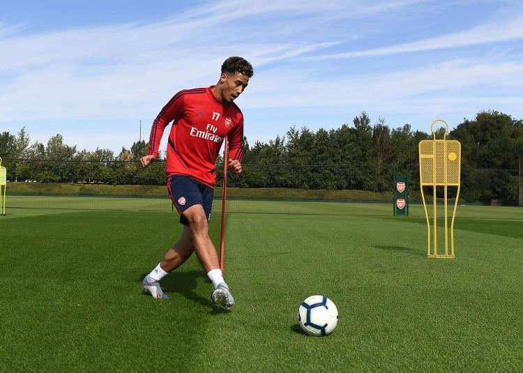 Athletic:阿森纳冬窗将外租萨利巴,球员首选留在英格兰