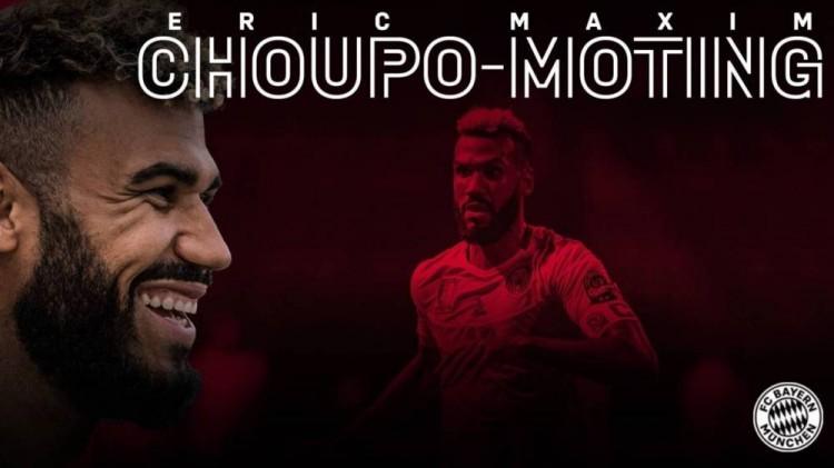 图片报为拜仁新援评分:舒波莫廷2分最高,科斯塔和罗卡低分