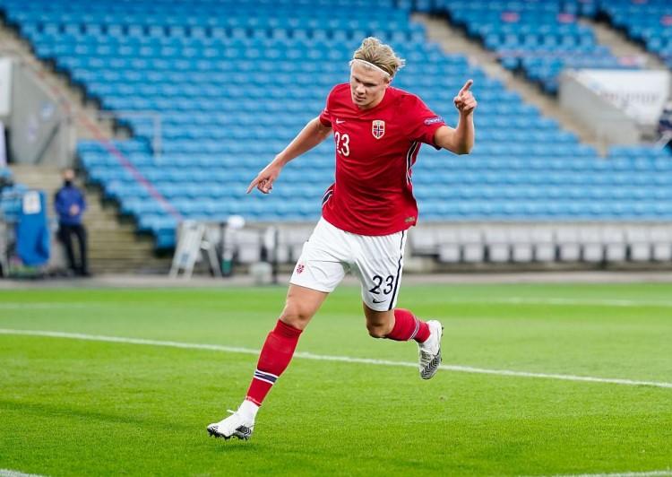 若挪威全队面临阻隔,哈兰德将缺席下轮德甲