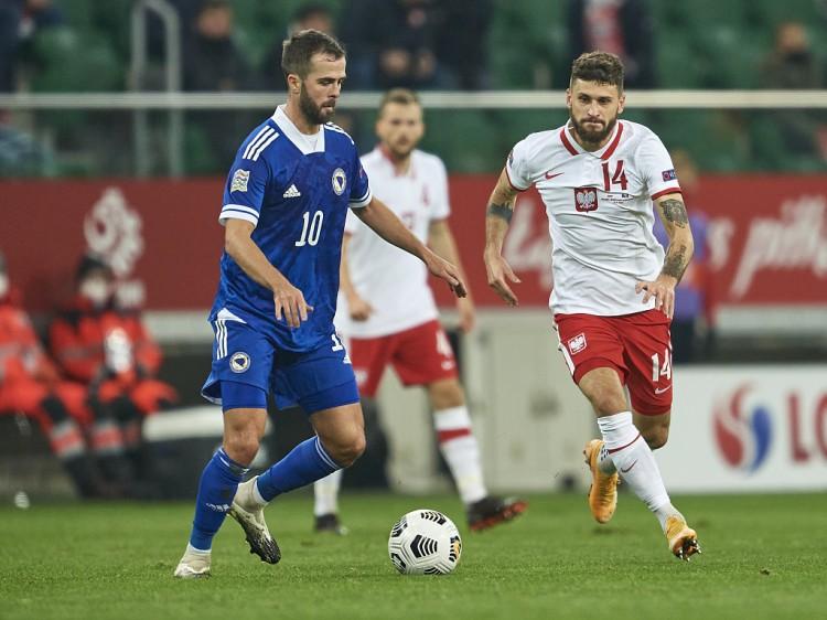 皮亚尼奇:多梅内克曾邀我进法国队,但不想背离波黑球迷