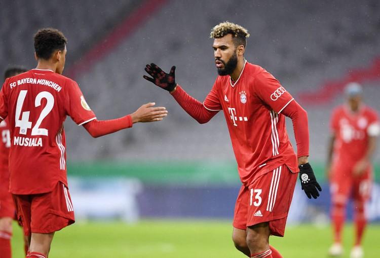 踢球者:舒波-莫廷满足了拜仁对其的等候,他将会得到续约