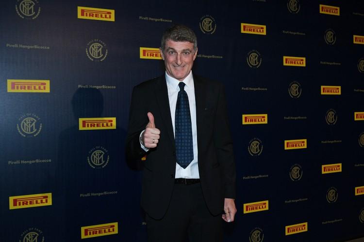 帕柳卡认为,没有杯赛束缚的国米是意甲联赛的夺冠最大抢手 
