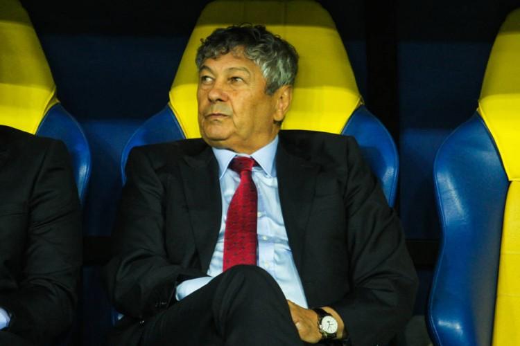 基辅主帅:我对球员的发挥满足 球队体现值得一场平局