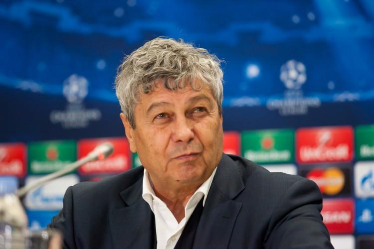 基辅主帅:C罗能提振球队决心 尤文能够从头成为欧洲足坛的主角