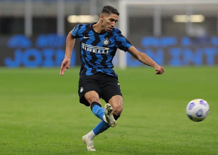 《罗马体育报》切尔西提供埃莫森+5000万欧交换阿什拉夫