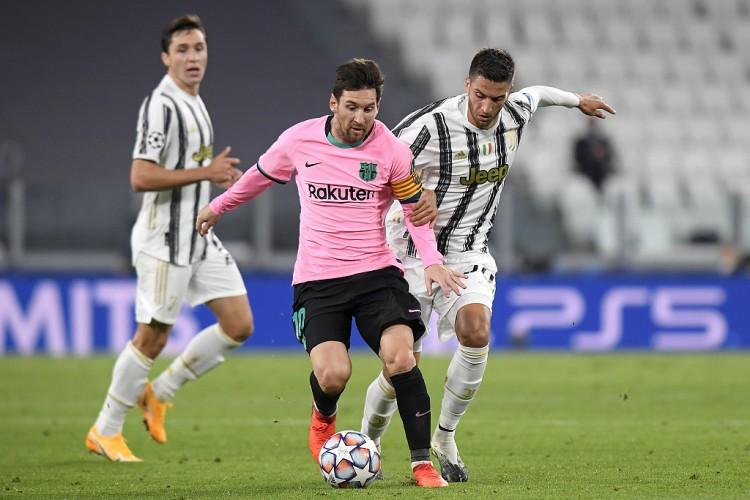 每体:梅西希望出战西超杯决赛,这将取决于他竞赛当天的情况