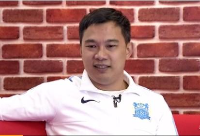 黄盛华:中性化名称是中国足球职业化必经之路 富力更名已在进行