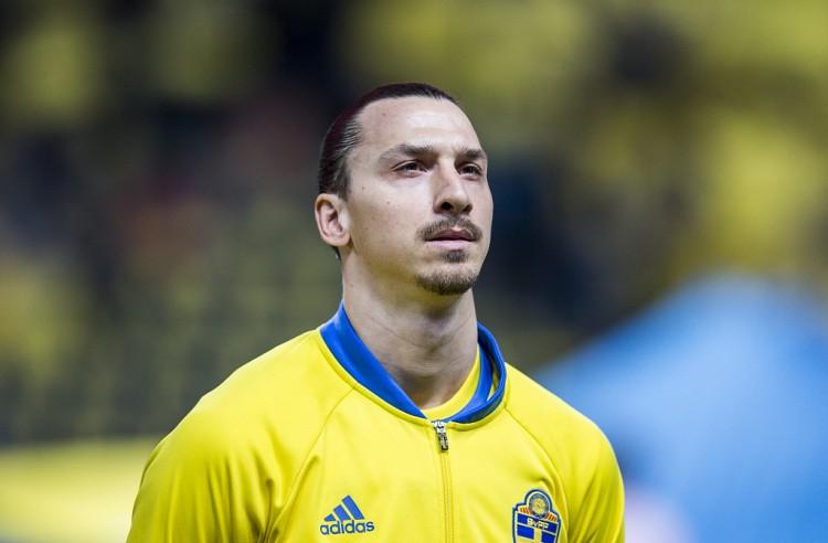 伊布接受瑞典主帅约请,决定重返国家队 