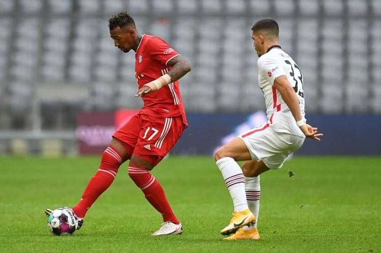 博阿滕:萨尔茨堡发挥很出色,但拜仁一向没有抛弃