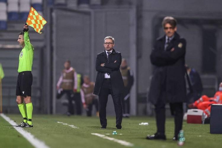 波兰主帅:意大利配得上这场成功,我们对他们的压榨不到位