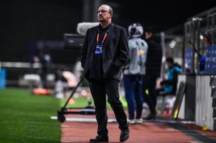 因无法支付解约金,智利足协主席确认抛弃延聘贝尼特斯