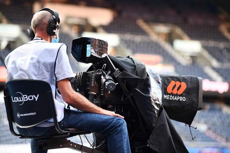 西班牙传媒公司Mediapro供认贿赂FIFA高层,以取得世界杯转播权 