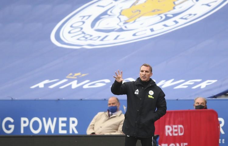 罗杰斯:我们的实力比不过利物浦和曼城,球队的方针是欧战资格 
