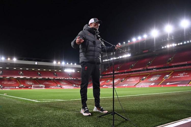 利物浦冬窗不会花大价钱买后卫 他们会和范迪克谈续约