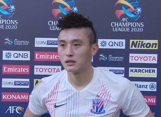 朱建荣:崔康熙安置在中场多一些压迫 制胜源于球队团结一心 