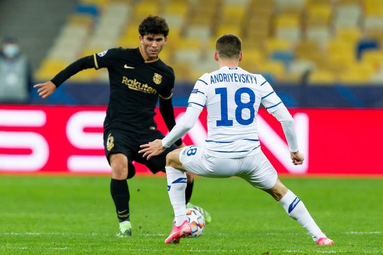 RAC1:阿莱尼亚想在冬窗归队,多支西甲球队和国外球队对他有意