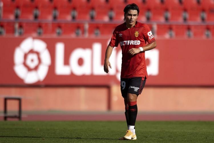 16岁零11天,马洛卡小将罗梅罗成西班牙职业联赛第二年青进球者