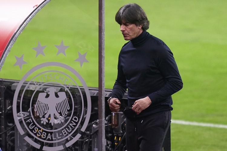 马特乌斯:若德国在欧洲杯体现糟糕,勒夫等人都应脱离