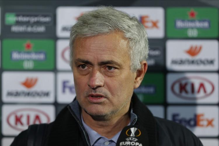 升班马克星,穆里尼奥执教英超27次主场对阵升班马仅输1场