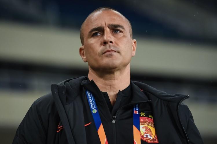 卡纳瓦罗能够回归意大利足坛,意乙沙龙会很欢迎他   