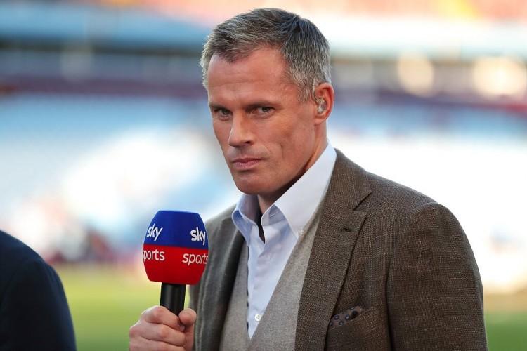 卡拉格:假设利物浦冬窗不买中卫,我认为他们赢不了英超冠军