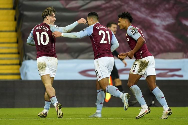 BBC:维拉方案派青年队在足总杯中迎战利物浦