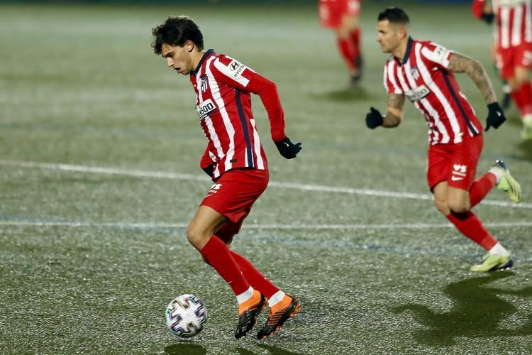 西媒:马竞不满国王杯在人工草场进行 球队开端看好欧洲超级联赛