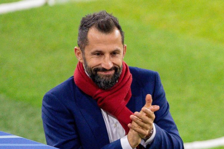 萨利:愿意接受瓜帅的七冠王挑战,拜仁可与所有人竞赛 