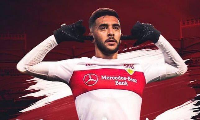 Athletic:热刺尤文有意22岁边锋冈萨雷斯,斯图加特要价3000万欧