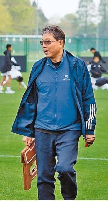 70多岁的徐根宝——我想再为中国足球工作10年