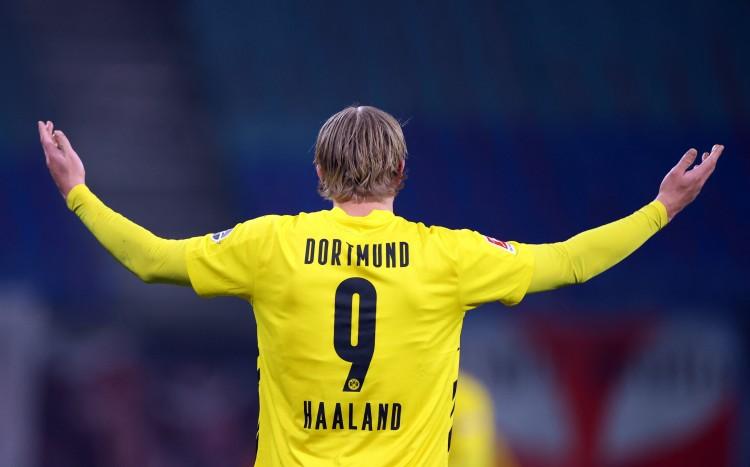 假如未获下赛季欧冠资历,多特或许考虑出售哈兰德 