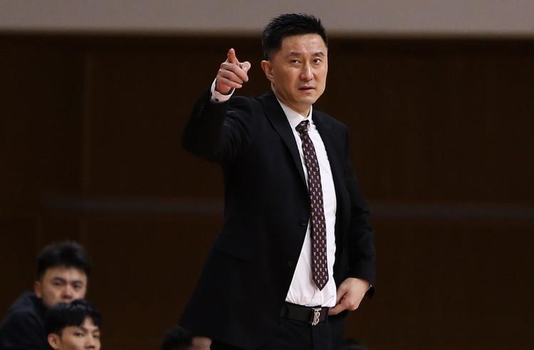 都不够打 广东14连胜期间场均净胜对手18.1分