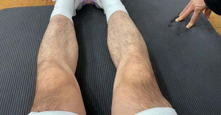 孙铭徽更博:膝伤重复很是遗憾和不甘 希望下一阶段能够满血归来