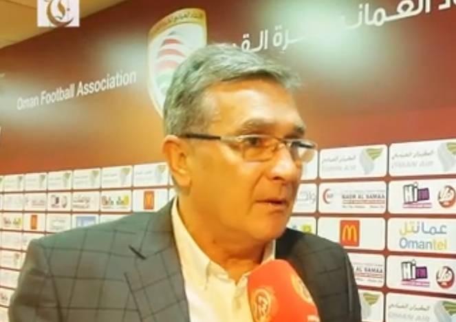 前山东主帅伊万科维奇:东欧教练在中国足球历史上留下了许多足迹