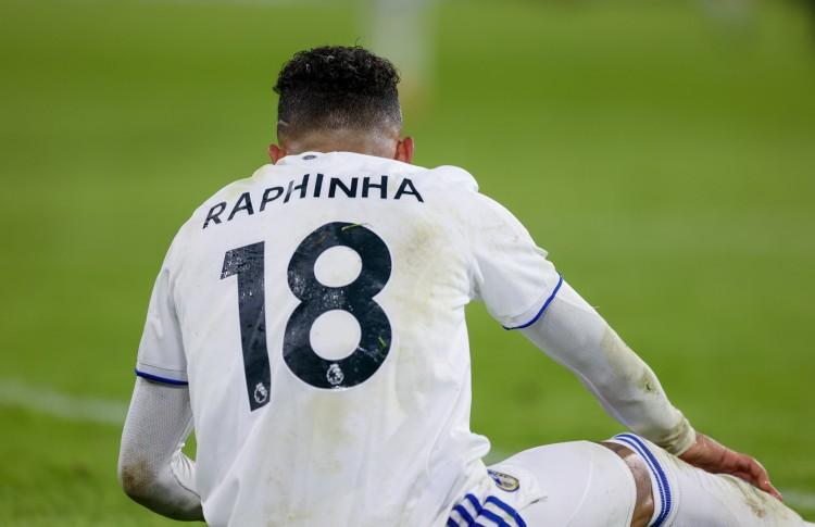 法媒:利物浦有意利兹联边锋拉菲尼亚,视他为今夏引援首选