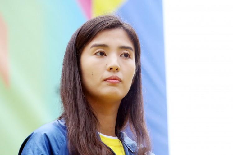 赵丽娜:希望女足拿世界冠军打造女足精力,招引更多人投身其间
