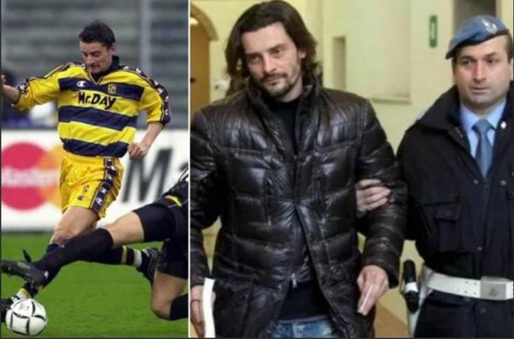 意媒:前意甲球员萨托因种植大麻,被判处约1年零2个月的有期徒刑