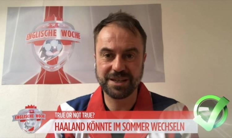 若无缘下赛季欧冠多特将很难留住哈兰德?