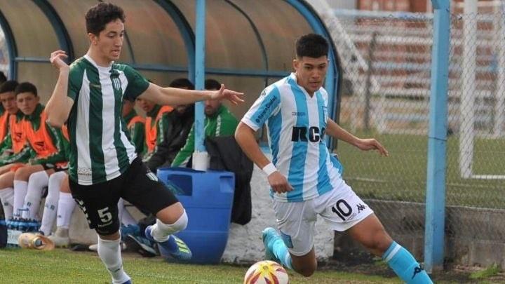 阿斯:曼城有意阿根廷中场冈萨洛-索萨,将与皇马拜仁巴黎竞赛 