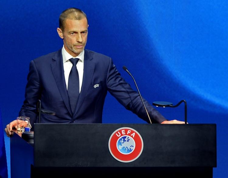 早报:欧足联暂停对皇萨文纪律调查,承诺将采取一切措施尽快恢复