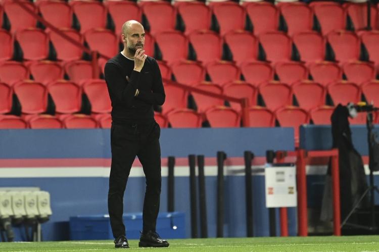 瓜迪奥拉:希望回归的球员能直接训练,而不需要经过休息或隔离